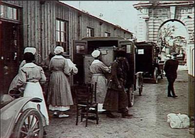 """Anne Morgan's War: Rebuilding France 1917-1924."""