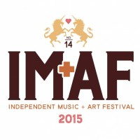 14th annual Independent Music + Art Festival (IMAF)
