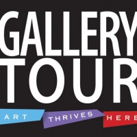 Broad Ripple Spring Gallery Tour