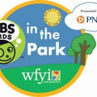 PBS KIDS in the Park