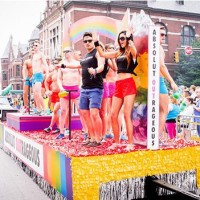 CIRCLE CITY IN PRIDE FESTIVAL