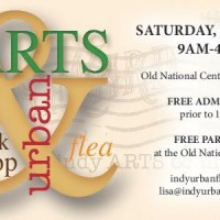 Indy Arts & Urban Flea