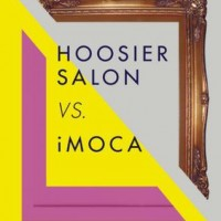 Hoosier Salon vs. iMOCA: Take a Part in the Exhibition