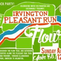 ALL IN Irvington Pleasant Run FLOW