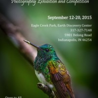 Images of Nature Exhibit & Competition