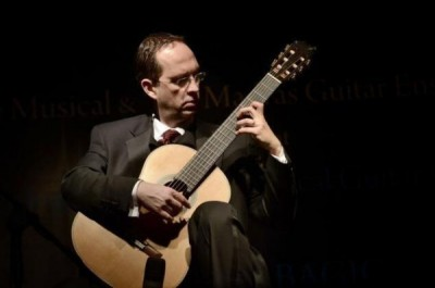 INDIANAPOLIS SOCIETY OF THE CLASSICAL GUITAR