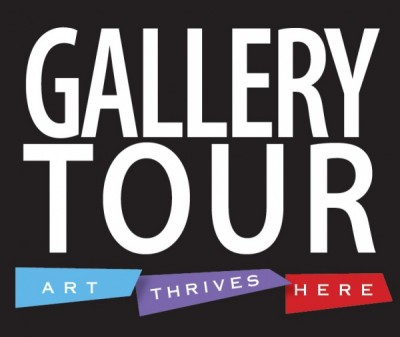 Broad Ripple Fall Gallery Tour