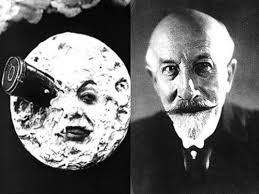 Fantastical Film Shorts by Georges Méliès, the First Wizard of Cinema