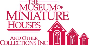15th Annual Museum of Miniature Houses Dollhouse Miniatures Show & Sale