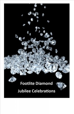 Footlite Musicals Diamond Jubilee Open House