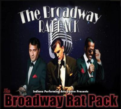 The Broadway Rat Pack