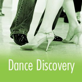 Dance Discovery Series