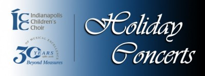 ICC Holiday Concert Series