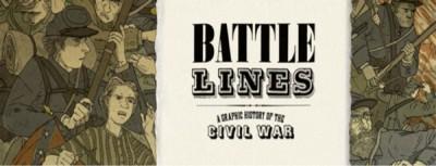 "Ari Kelman: ""Battle Lines"" Artist Talk"