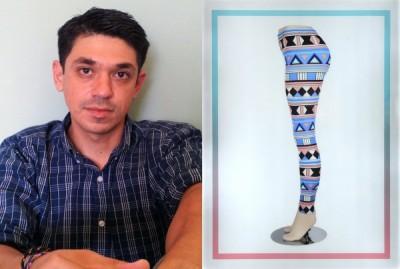 Rogelio Gutierrez Artist Talk