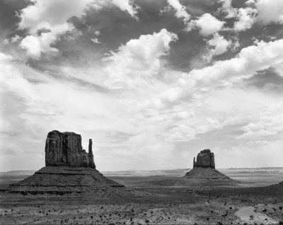 The Four Corners and Beyond: Rock, Wood, and Spirit