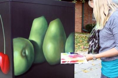 Summer Garden Series: Outdoor Painting Workshop