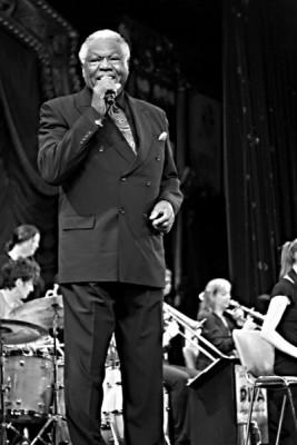 The Count Meets The Duke feat. Everett Greene & The Heartland Big Band