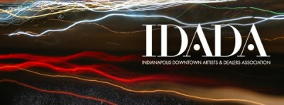 IDADA First Friday Art Tour - October