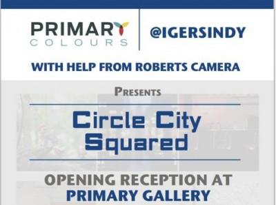 Circle City Squared