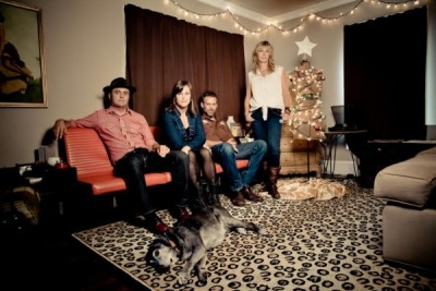 Decembersongs with Amy Speace, Wild Ponies, & Rod Picott