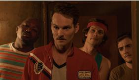 Heartland Film Festival: Band of Robbers
