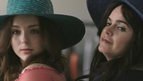 Heartland Film Festival: A Light Beneath Their Feet