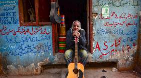 Heartland Film Festival: Song of Lahore