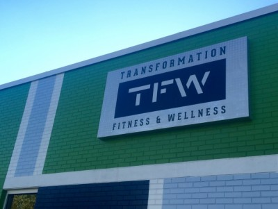Tranformation Fitness & Wellness presents First Friday Art Showing