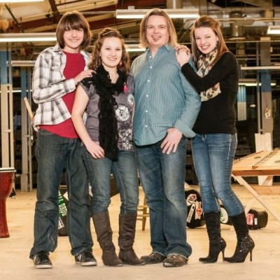 The Frye Family Band