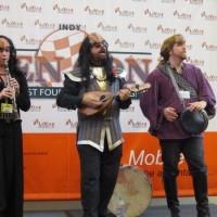 Klingon Music Project