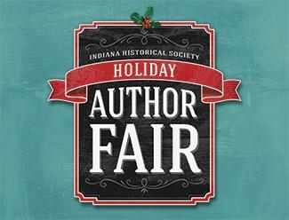 Holiday Author Fair