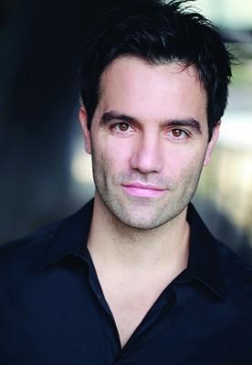 Ramin Karimloo: From Broadway to Bluegrass