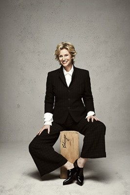 See Jane Sing with Jane Lynch
