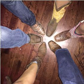Dance Discovery: Country LineDancing