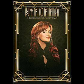 Wynonna &The Big Noise Christmas