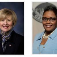 Hazelett Women in Leadership Forum: Congresswoman Susan Brooks and Gary Mayor Karen Freeman-Wilson