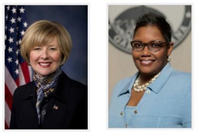 Hazelett Women in Leadership Forum: Congresswoman ...
