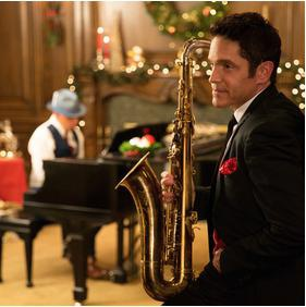 Dave Koz & Friends Christmas Tour 2015 with special guest Jonathan Butler,Candy Dulfer and Bill Medley