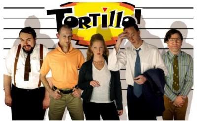 TORTILLO!