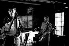 Winter Nights Film Series: Control featuring Indy's own Unknown Pleasures*