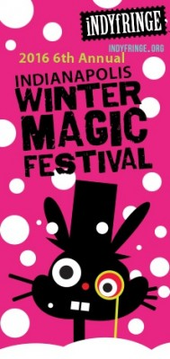 6th Annual Indianapolis Winter Magic Festival
