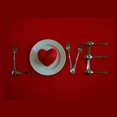 A Valentine's Day Sweetheart Dinner