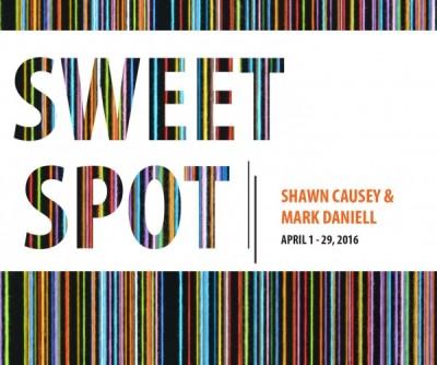 Shawn Causey & Mark Daniell
