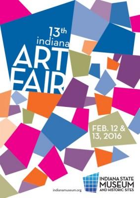 13th Annual Indiana Art Fair