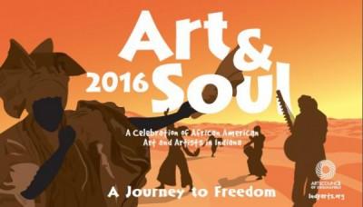Art & Soul: Steven Jones and Allyson Horton