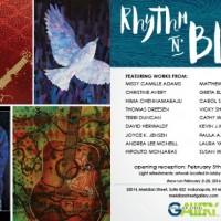 Rhythm N' Blues Exhibition