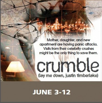 Crumble(Lay me down, Justin Timberlake)