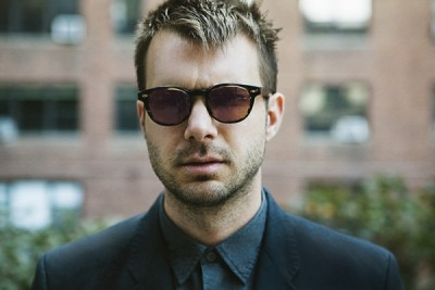 Howie Day