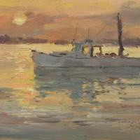 Jerry Smith's 'Coastal Rhythms'